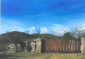 San Javier,Córdoba,1 Dormitorio Habitaciones,1 BañoBaños,Casas,Publica,1327